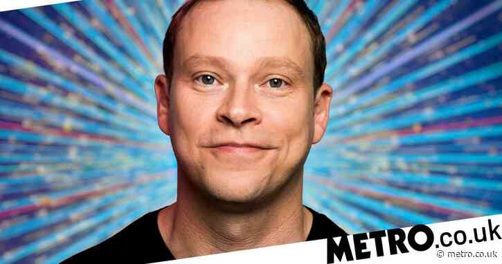 Strictly Come Dancing 2021: Everything you need to know about Robert Webb
