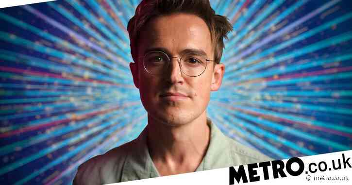 Strictly 2021: How many books has Tom Fletcher wrote and who is his wife?