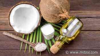 Cómo usar el aceite de coco como antiarrugas o para nutrir tu pelo - MDZ Online