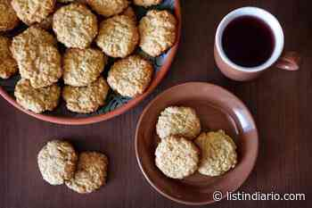 El conconete, una galleta rústica cuyo ingrediente estrella es el coco - Listín Diario
