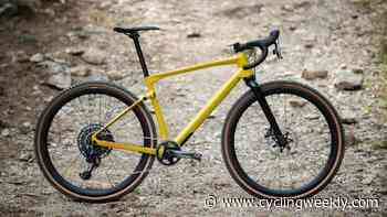 New BMC URS gravel bike features front suspension - Cycling Weekly