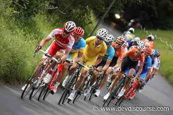 Cycling-Italy's Balsamo pips Vos to win road race world title - Devdiscourse