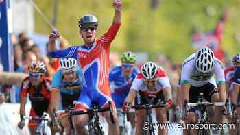 Cycling news - 'Something special' - Manx rider Mark Cavendish thankful for British support - Eurosport COM