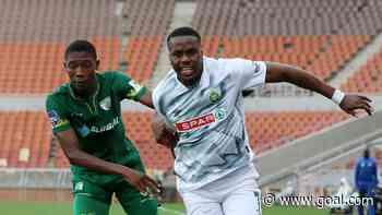 PSL Wrap: McCarthy's AmaZulu finally win as SuperSport United maintain unbeaten run
