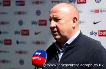 Accrington Stanley boss John Coleman gives verdict on Morecambe draw