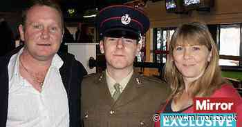 Brit Afghanistan veteran who took his own life 'felt sacrifices had been for nothing'