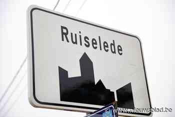 Gemeente verkoopt voormalige loods technische dienst (Ruiselede) - Het Nieuwsblad