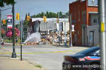 Ontario offers $2 million to help Wheatley recover from massive explosion