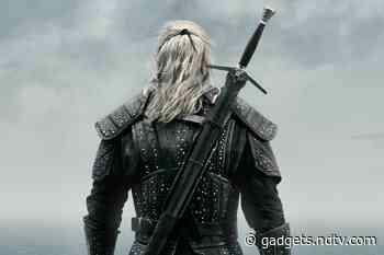 The Witcher: Blood Origin First Look Takes Us Behind the Scenes of Witcher Prequel Series