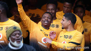 How Kaizer Chiefs could start against Marumo Gallants
