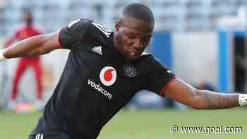 Orlando Pirates striker Mabasa rues 'dropping heads' in Mamelodi Sundowns defeat