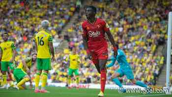 Senegal's Sarr rescues point for Troost-Ekong's Watford against Newcastle United