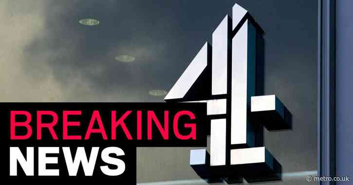 Channel 4 and Channel 5 both down amid unconfirmed reports of media centre evacuation