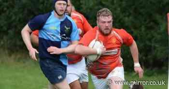 'Unimaginable heartbreak' as 'irreplaceable' former rugby ace dies aged just 22
