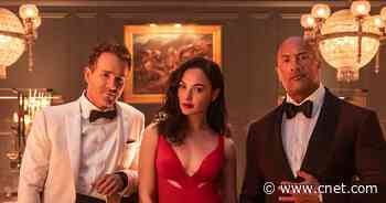 Netflix Tudum: See sneak peeks of Stranger Things 4, Bridgerton, Money Heist, more     - CNET