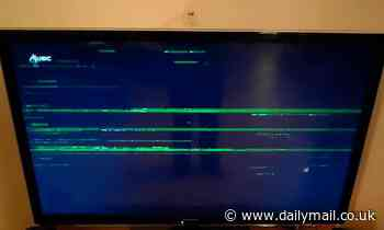 Channel 4 viewers left with blank screens as 'technical problem' forces broadcaster off air