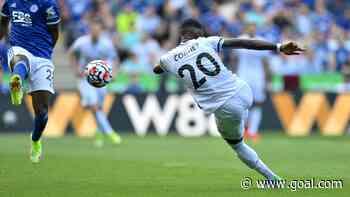 Burnley boss Dyche confirms Cornet injury after first Premier League goal