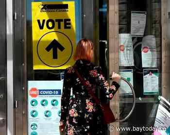 Tight B.C. races give Liberals Richmond Centre riding, NDP takes Nanaimo-Ladysmith