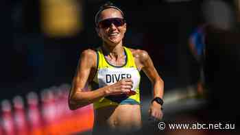 From The Tan to Tokyo: How Sinead Diver went from running for fitness to the Olympic marathon