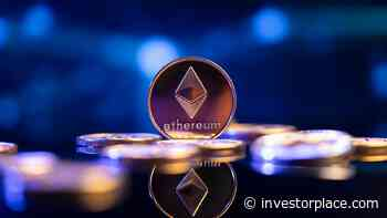 Ethereum Price Predictions: Where Will ETH Go After China Bans Crypto Again? - InvestorPlace