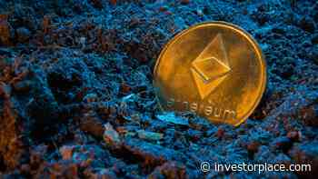 Ethereum Holders Face Some Hard Questions Ahead In Unpredictable Market - InvestorPlace