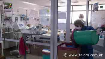 Murieron 21 personas y hubo 993 nuevos contagios de coronavirus - Télam