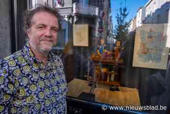 Borgerhout krijgt eigen (straat)museum
