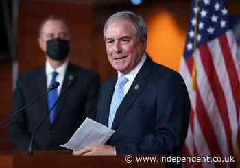 Panel debates Dems' $3.5T bill, crunch time for Biden agenda