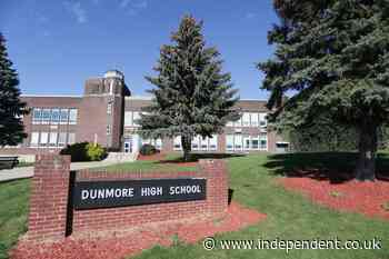 Four Pennsylvania teens charged in Columbine-style school shooting plot