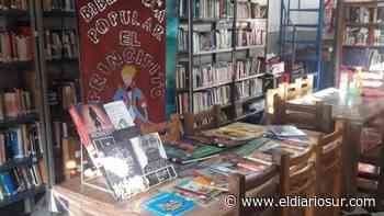 Monte Grande: una biblioteca popular celebra su aniversario - El Diario Sur