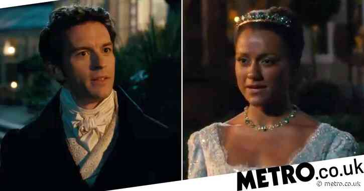 Bridgerton season 2: Netflix releases first teaser clip and it's a juicy Anthony Bridgerton and Kate Sharma argument