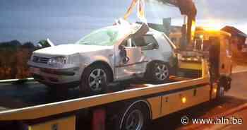 OVERZICHT. Zware nacht in verkeer: jonge vrouw (25) overlijdt in Mol, 18-jarige in levensgevaar in Bavegem, bestuurster (45) kritiek in Oostmalle - Het Laatste Nieuws