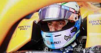 F1 in het kort | Olav Mol helpt 50 jaar oude regel ontdekken - F1 Maximaal