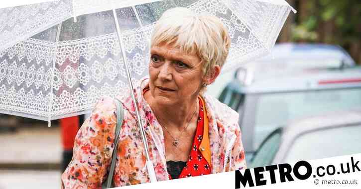 EastEnders spoilers: Jean Slater jailed at court after Ruby betrayal?