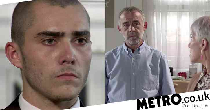 Coronation Street spoilers: Murderer Corey promoted as his dreams come true