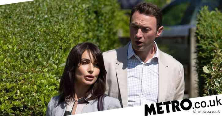 Emmerdale spoilers: Liam Cavanagh tells a huge lie to broken Leyla