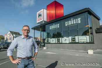 Vernieuwde AD Delhaize wordt uitgebreid met delicatessenzaak... (Roeselare) - Het Nieuwsblad