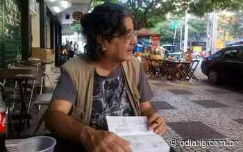 Cartunista Ota é encontrado morto em apartamento na Tijuca | Rio de Janeiro | O Dia - O Dia