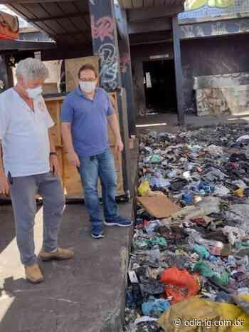 Câmara confronta Prefeitura sobre reabertura de cinco restaurantes populares - O Dia