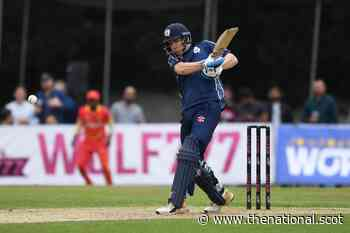 Cricket: Matthew Cross 70 helps Scotland to precious win over Papua New Guinea - The National