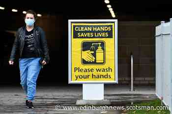 Covid Scotland: 3,261 new cases and 18 more deaths recorded in the last 24 hours - Edinburgh News