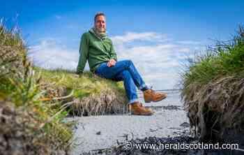 Scotland's Sacred Islands with Ben Fogle   HeraldScotland - HeraldScotland