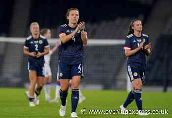 Rachel Corsie: Two Scotland Women's National Team World Cup qualifying wins and a magnificent occasion at Hampden - what more could you ask for? - Aberdeen Evening Express