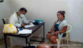 En hospital de Sitionuevo ya atienden Ginecología y Pediatría - HOY DIARIO DEL MAGDALENA