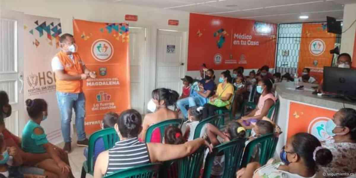 Hospital de Sitionuevo busca médicos generales: preferiblemente de ese municipio - Seguimiento.co