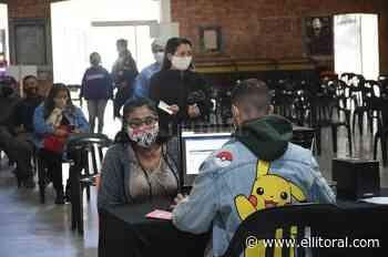 Otros 21 muertos y 993 nuevos contagios de coronavirus en Argentina - El Litoral