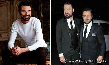 Rylan Clark-Neal 'to divorce' husband Dan after bid to rescue his marriage fails