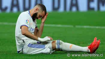 """Real Madrid se conformó con un empate contra Villarreal en el """"Santiago Bernabéu"""" - AlAireLibre.cl"""