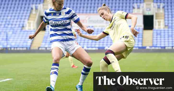 Arsenal centurion Vivianne Miedema says she can get 'a hell of a lot better'