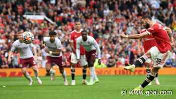 Fernandes issues long social media response to penalty miss as Man Utd fans uplift midfielder